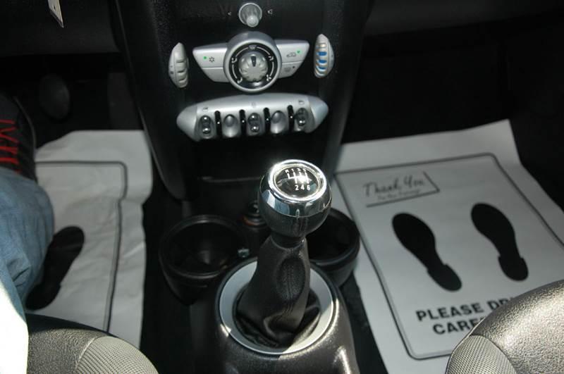 2008 MINI Cooper for sale at Essen Motor Company, Inc. in Lebanon TN