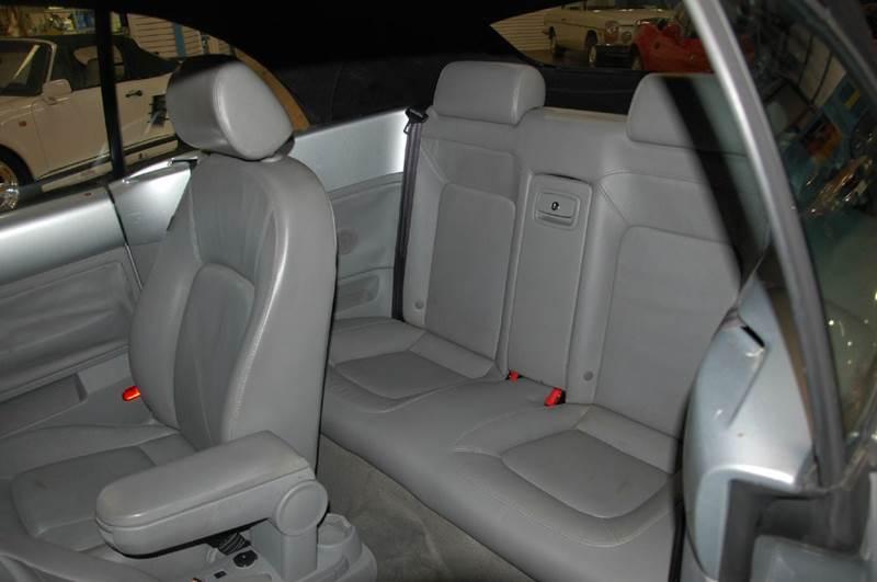 2006 Volkswagen New Beetle for sale at Essen Motor Company, Inc. in Lebanon TN