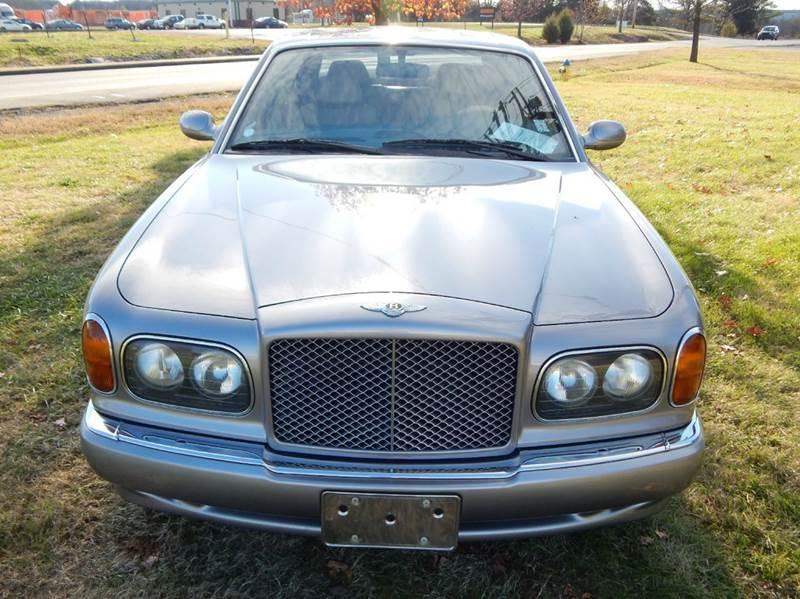 1999 Bentley Arnage for sale at Essen Motor Company, Inc. in Lebanon TN