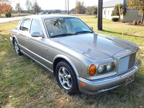 1999 Bentley Arnage for sale in Lebanon, TN