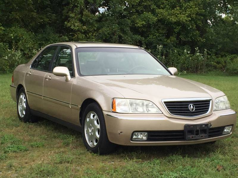 Acura RL In Lebanon TN Essen Motor Company Inc - 2000 acura rl for sale