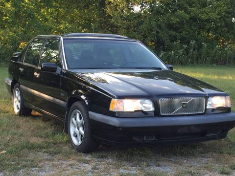 1995 Volvo 850 for sale in Lebanon, TN