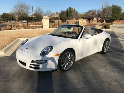 2008 Porsche 911 for sale in Las Vegas, NV