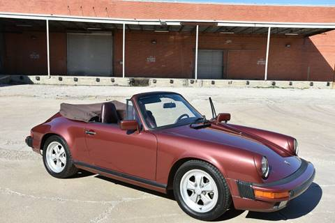1986 Porsche 911 for sale in Las Vegas, NV