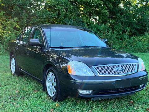2007 Ford Five Hundred for sale in Lebanon, TN