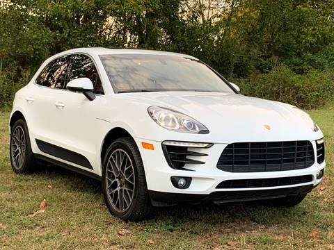 2015 Porsche Macan for sale in Lebanon, TN