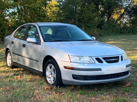2004 Saab 9-3 for sale in Lebanon, TN