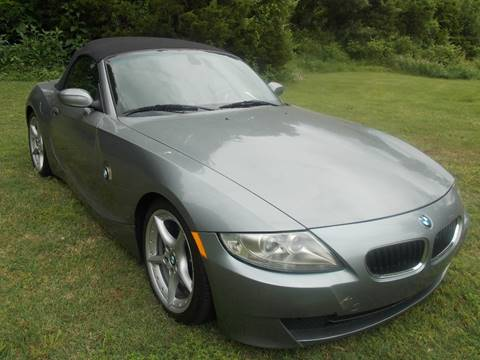 2007 BMW Z4 for sale in Lebanon, TN