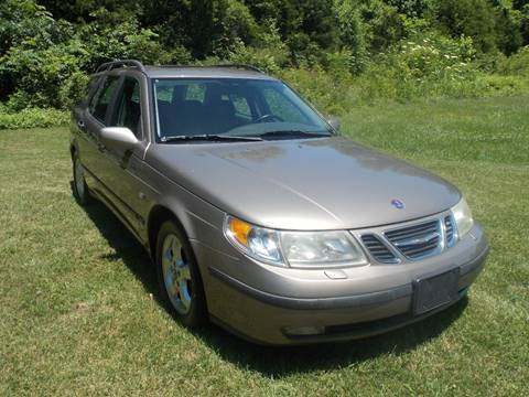2002 Saab 9-5 for sale in Lebanon, TN