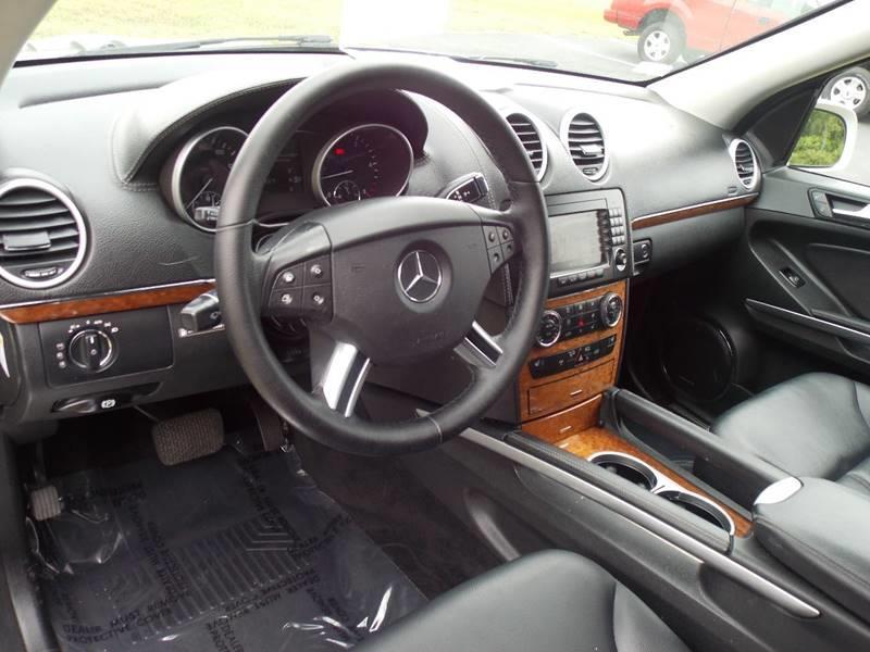 2007 Mercedes-Benz GL-Class for sale at Essen Motor Company, Inc. in Lebanon TN