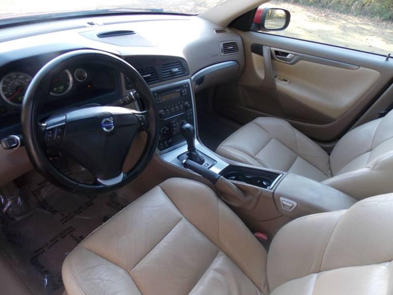 2007 Volvo S60 for sale at Essen Motor Company, Inc. in Lebanon TN