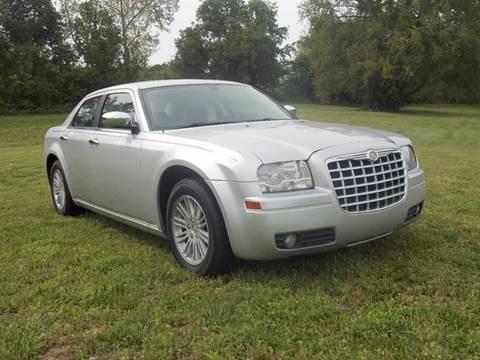 2010 Chrysler 300 for sale at Essen Motor Company, Inc. in Lebanon TN
