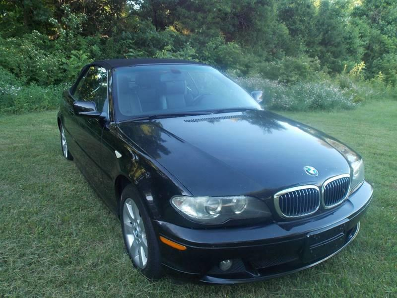 2005 BMW 3 Series for sale at Essen Motor Company, Inc. in Lebanon TN