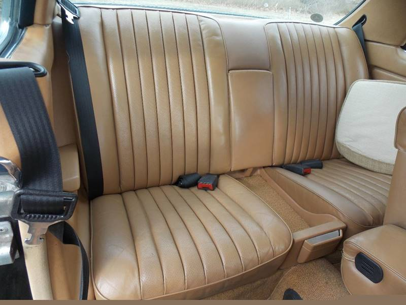 1982 Mercedes-Benz 300-Class for sale at Essen Motor Company, Inc. in Lebanon TN