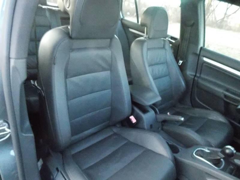 2008 Volkswagen GTI for sale at Essen Motor Company, Inc. in Lebanon TN