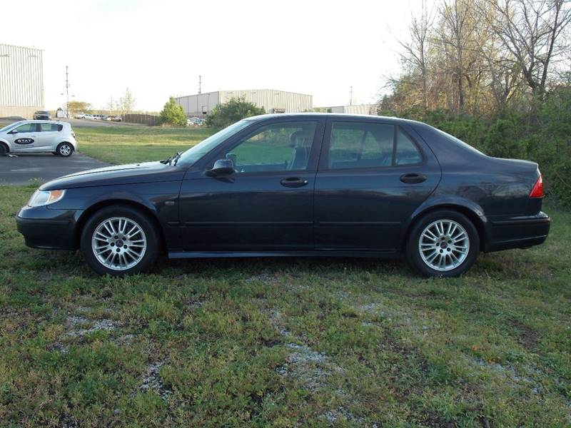 2005 Saab 9-5 for sale at Essen Motor Company, Inc. in Lebanon TN
