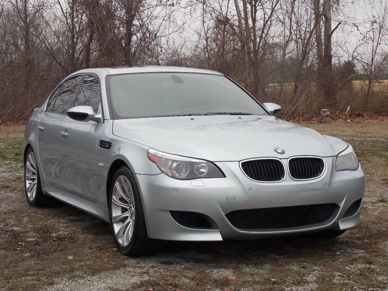 2006 BMW M5 for sale at Essen Motor Company, Inc. in Lebanon TN