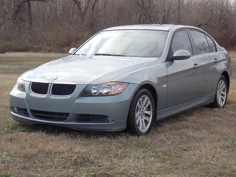 2006 BMW 3 Series for sale at Essen Motor Company, Inc. in Lebanon TN