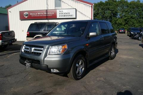 2007 Honda Pilot for sale in Inver Grove Heights, MN