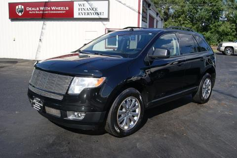 2009 Ford Edge for sale in Inver Grove Heights, MN