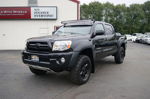 2008 Toyota Tacoma for sale in Inver Grove Heights, MN