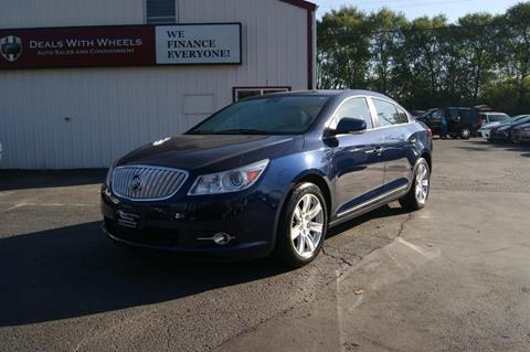 2010 Buick LaCrosse for sale in Inver Grove Heights, MN