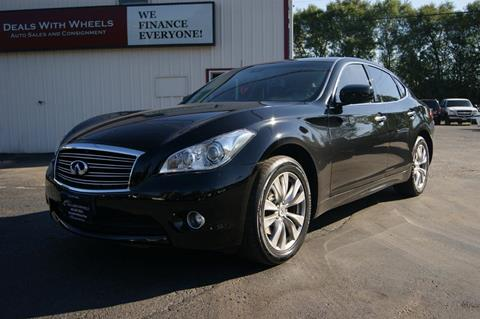 2013 Infiniti M37 for sale in Inver Grove Heights, MN