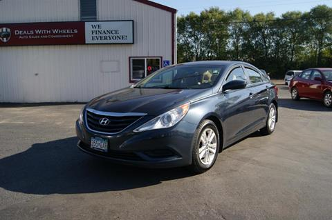 2012 Hyundai Sonata for sale in Inver Grove Heights, MN