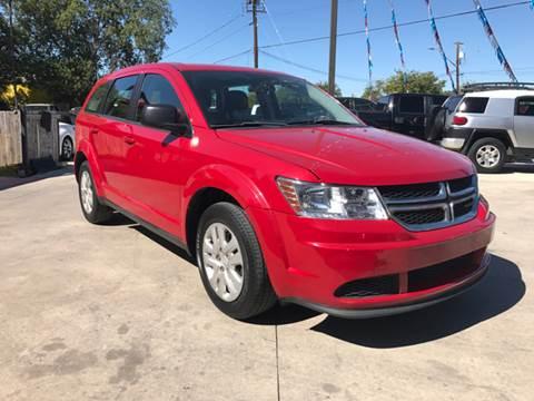 2014 Dodge Journey for sale in San Antonio, TX