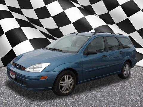 2001 Ford Focus for sale in Neenah, WI