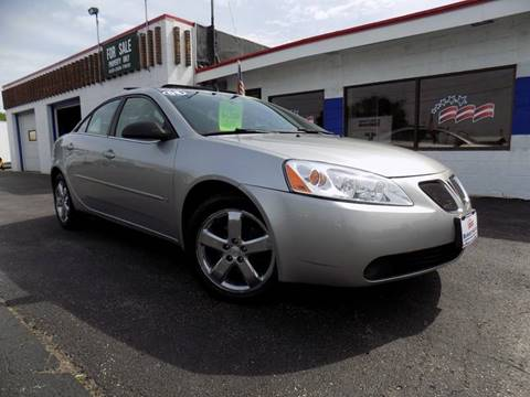 2008 Pontiac G6 for sale in Appleton, WI