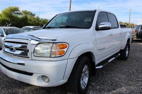 2004 Toyota Tundra for sale in Austin, TX