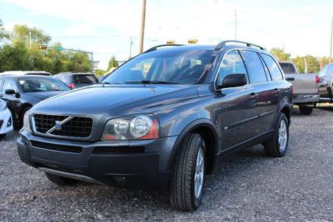 2005 Volvo XC90 for sale in Austin, TX