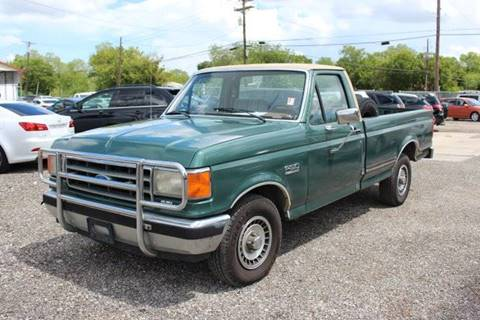 1989 Ford F-150 For Sale - Carsforsale.com®