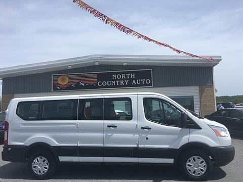 2016 Ford Transit Passenger for sale in Houlton, ME