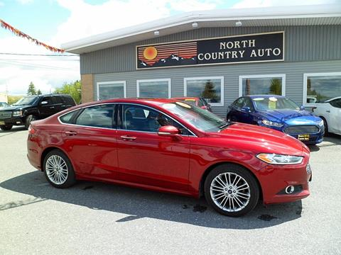 Ford Fusion For Sale Near Me >> Used Ford Fusion For Sale In Maine Carsforsale Com