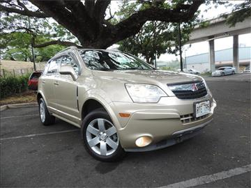 2008 Saturn Vue for sale in Honolulu, HI