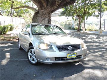 2006 Nissan Altima for sale in Honolulu, HI