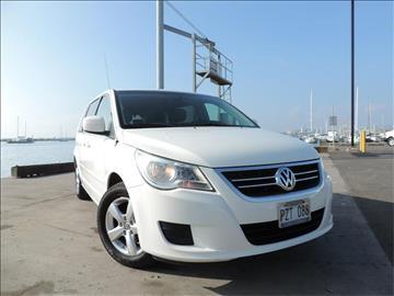 2009 Volkswagen Routan for sale in Honolulu, HI