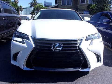 Lexus Los Angeles >> Used Lexus Gs 350 For Sale In Los Angeles Ca Carsforsale Com