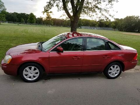 2005 Ford Five Hundred for sale in Ramsey, MN