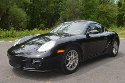 2008 Porsche Cayman for sale in Eastlake, OH