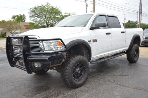 2012 RAM Ram Pickup 2500 for sale in Eastlake, OH