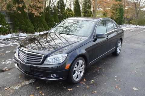 2011 Mercedes-Benz C-Class for sale in Eastlake, OH