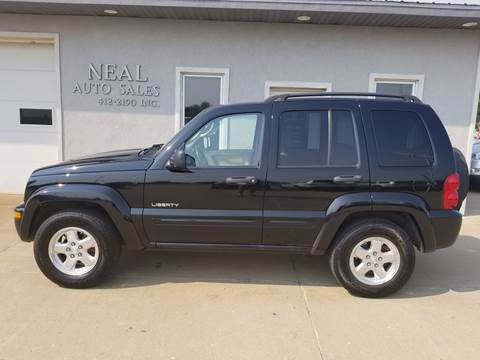 2004 Jeep Liberty for sale in South Sioux City, NE