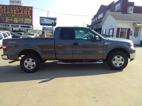 2007 Ford F-150 for sale in Osage Beach, MO
