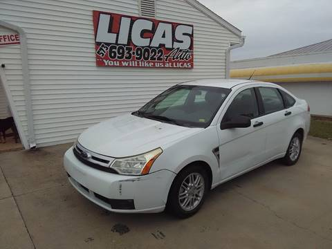 2008 Ford Focus for sale in Osage Beach, MO