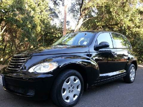 2007 Chrysler PT Cruiser for sale at Auto King in Roseville CA