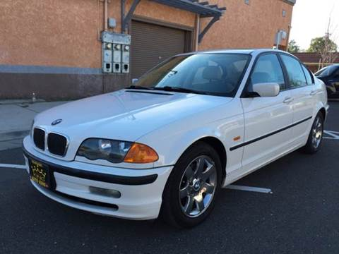 1999 BMW 3 Series for sale at Auto King in Roseville CA