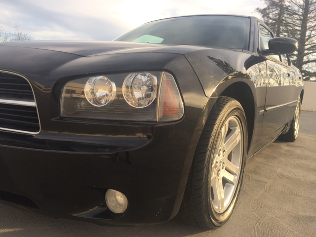 2006 Dodge Charger Rt 4dr Sedan In Roseville Ca Auto King